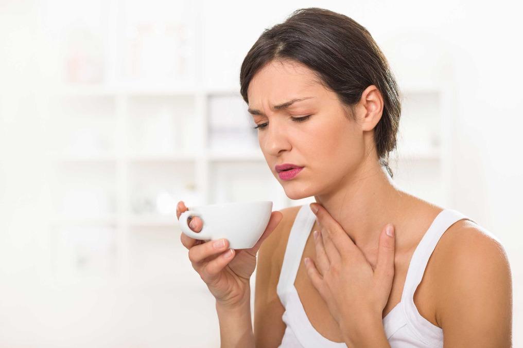 Blogas burnos kvapas – tonzilių ligos požymis?
