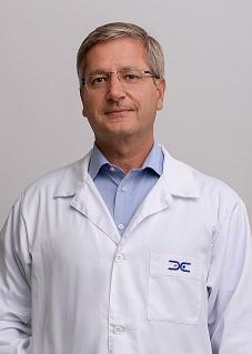 Darijus Rimas, Medicinos diagnostikos ir gydymo centro ortopedas-traumatologas