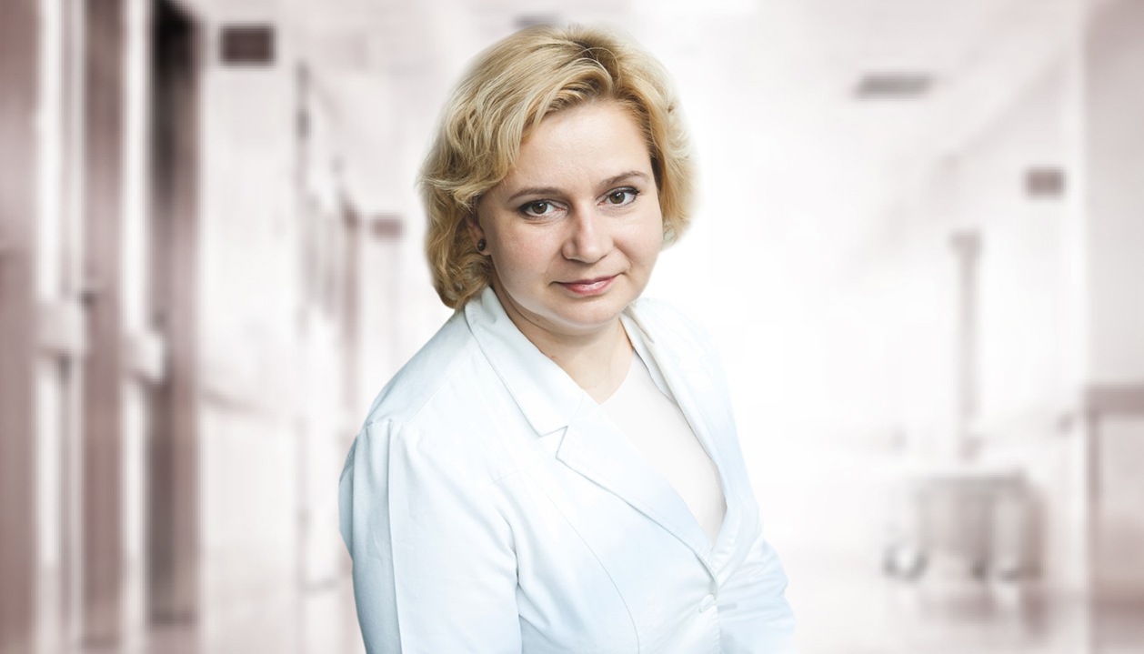 Medicinos diagnostikos ir gydymo centro plastinės ir rekonstrukcinės chirurgijos gydytoja Giedrė Stundžaitė-Baršauskienė